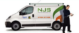 NJS Heating Services Ltd Worcestershire